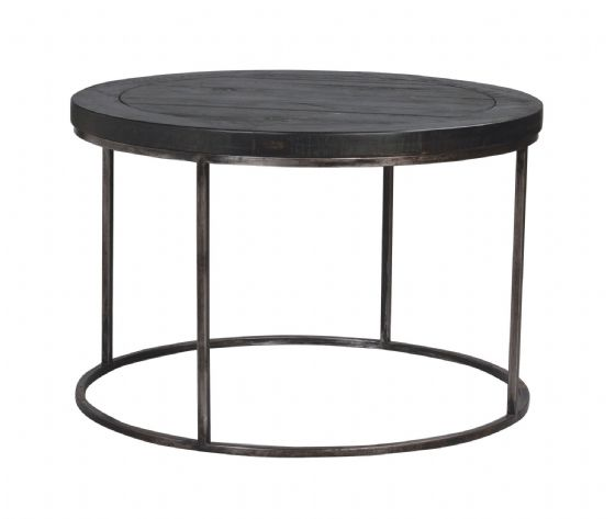 St Ives Night Round Coffee Table - Special Order